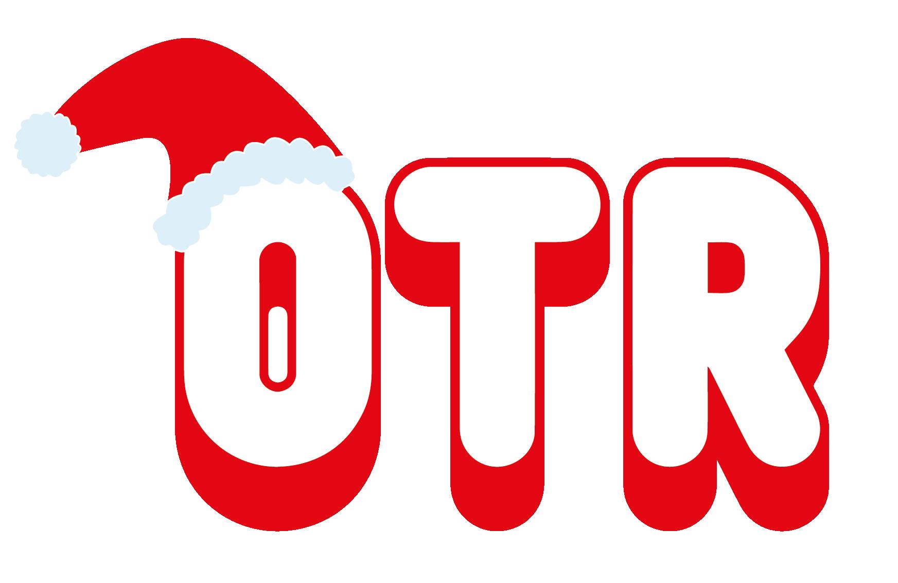leave - Christmas Logos