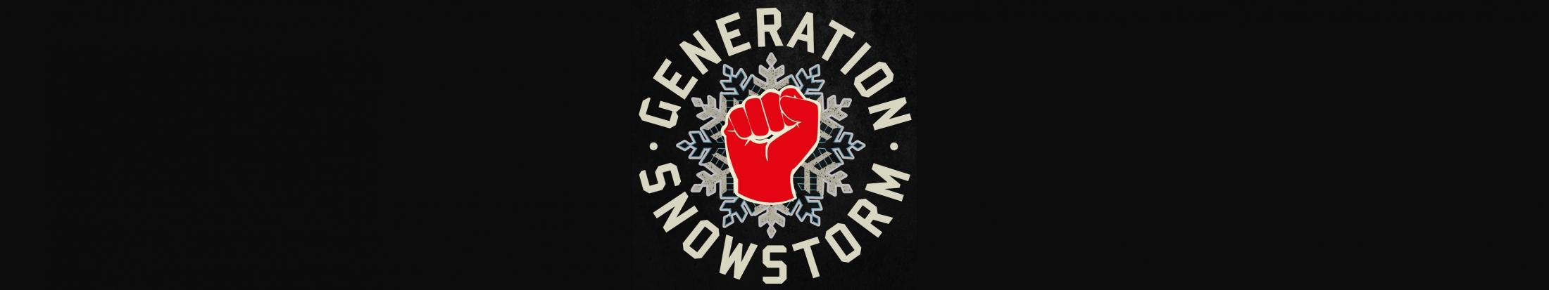 Generation Snowstorm