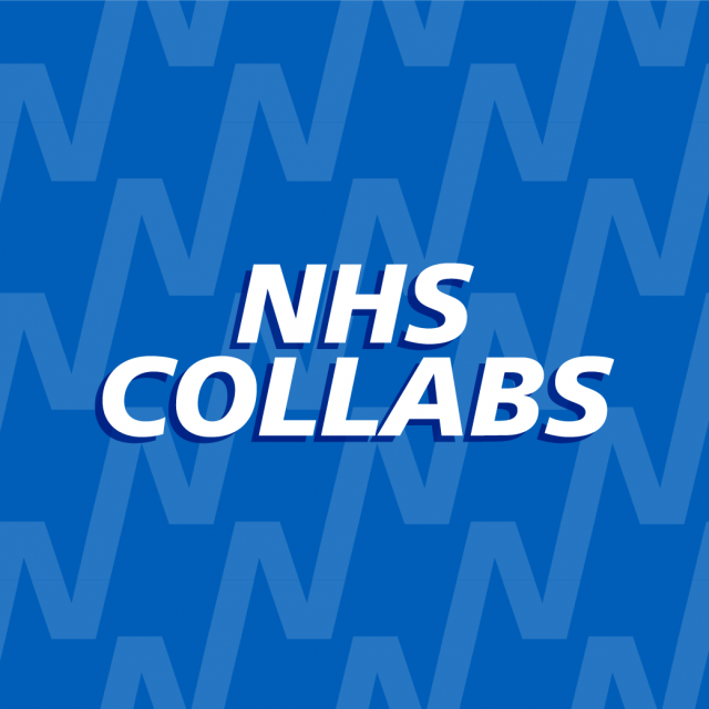 NHS Collaborations