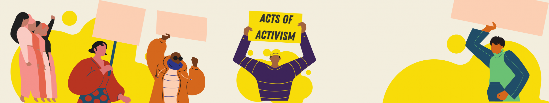 Acts of Activism