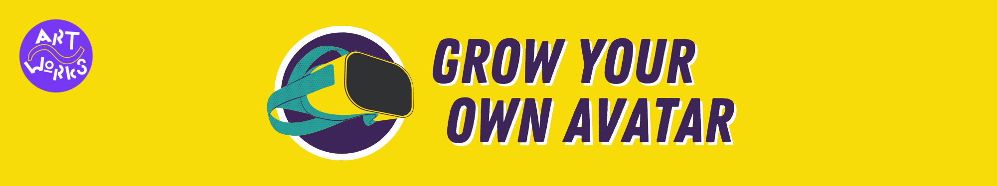 Grown Your Own Avatar